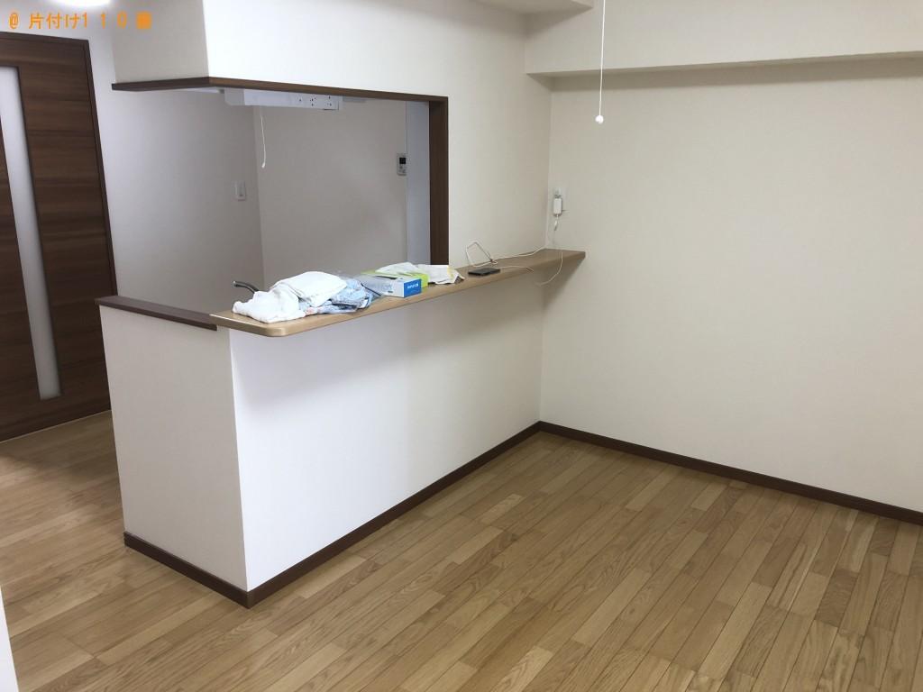 【鳥取市】冷蔵庫、ポット、炊飯器、電子レンジ、ガスコンロ等の回収